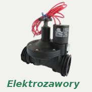 Elektrozawory